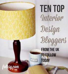 Fresh Design blog featured on Folksy