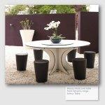 Evitavonni outdoor furniture