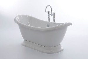 Royce Morgan Melrose Freestanding Bath
