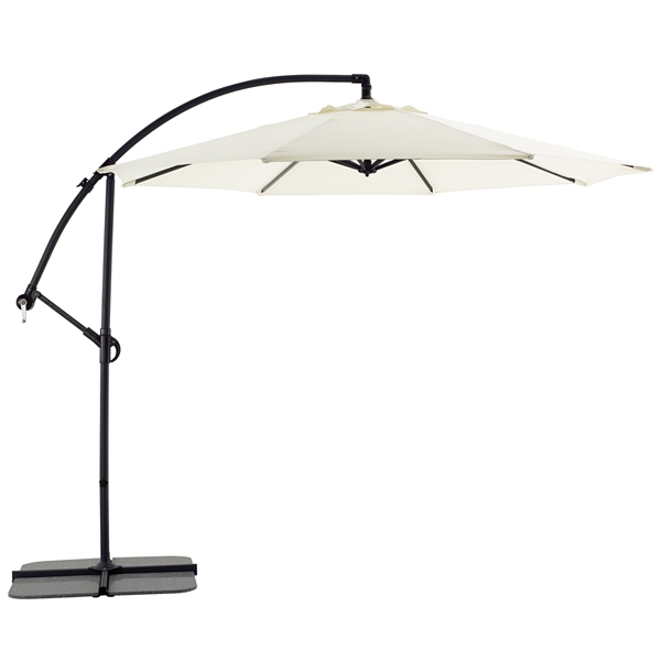 Five Of The Best Garden Parasols ~ Fresh Design Blog