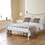 Bensons Windsor iron bed frame