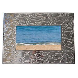 Shoaling fish mirror