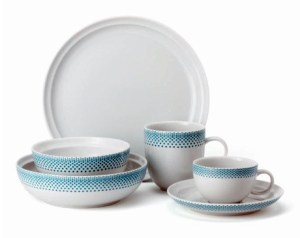Jamie Oliver Pop dinnerware