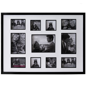 Big Collection collage photo frame