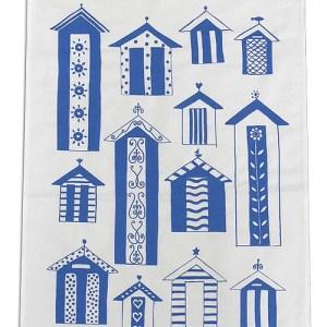 beach-hut-tea-towel