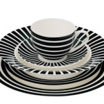 Maxwell & Williams Cashmere Allegro 20 piece dinner set