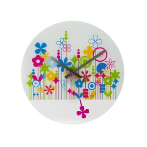 karlsson-flower-field-colour-clock