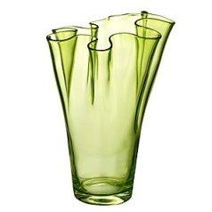 john-lewis-lime-handkerchief-vase