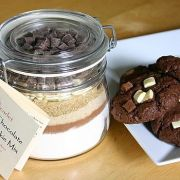 Scarlet Bakes make your own cookie kits