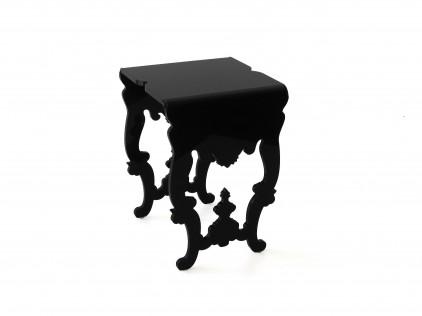Ligero coffee table by Nada Se Leva