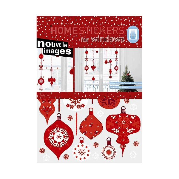 Christmas tree hanging biscuit decorating kit