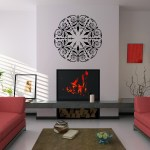 Stunning vinyl wall art stickers from Stickul