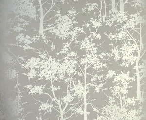 Contemporary home wallpaper design