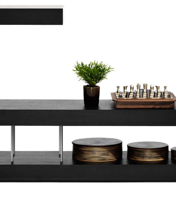 Bo Concept modern room divider