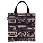 Mini Moderns canvas bags