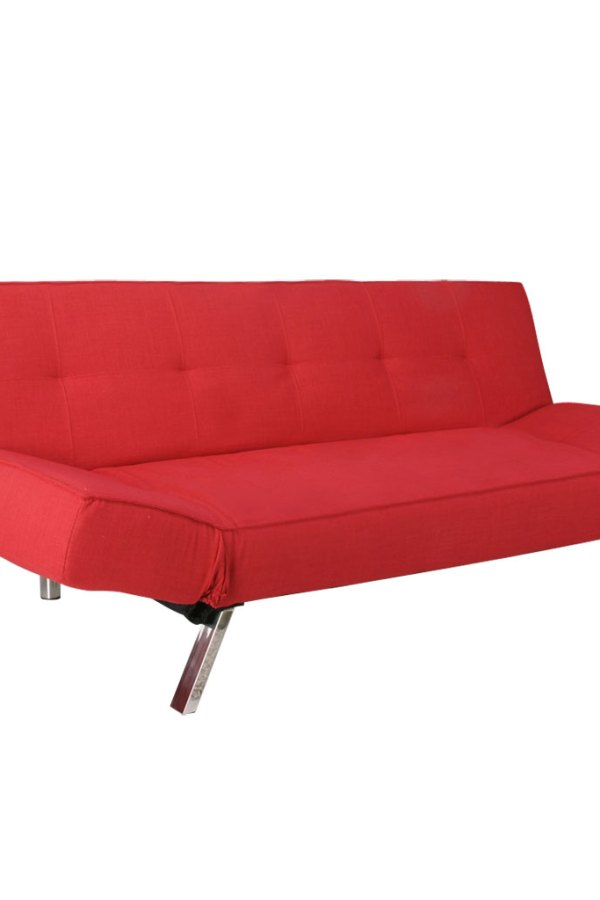 Sofabed bargain: Salsa Click Clack sofabed from Cargo