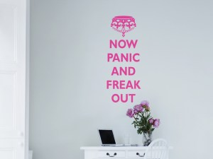 Funky wall decal ideas for your home
