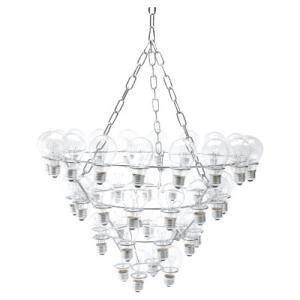 Leitmotiv Pendant Lamp 1001 years of light