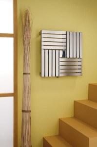 Modern and contemporary radiator designs