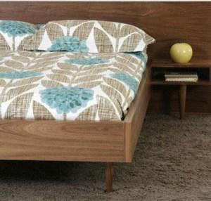 Orla Kiely designer bedding
