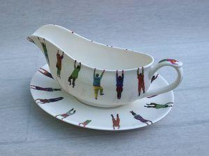 Contemporary ceramic designs by Alice Mara