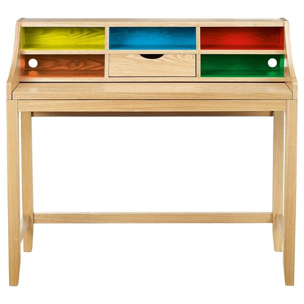 Contemporary Reborn loft desk