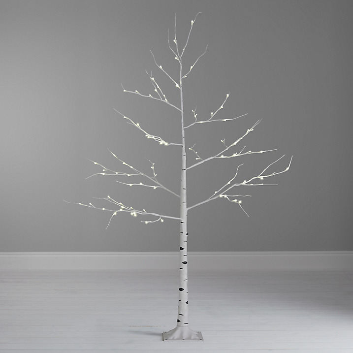 Outdoor Contemporary Twig Christmas Trees Fresh Design Blog