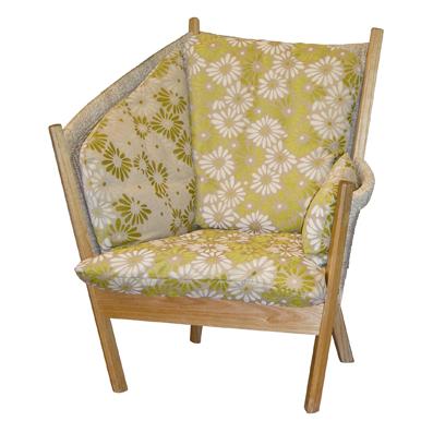 Semarang chair: Tsantai Fair Trade Furniture