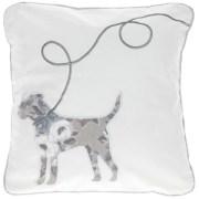 Designer cushions and soft furnishings