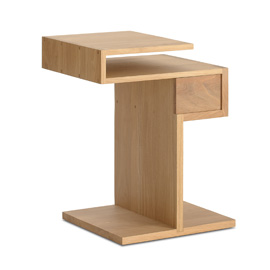 Contemporary side table bedside table ideas