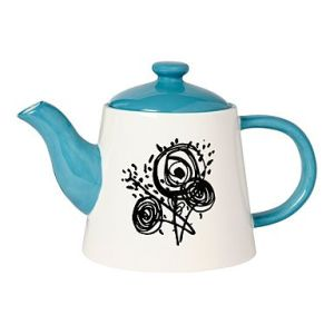 Designer teapot for your home