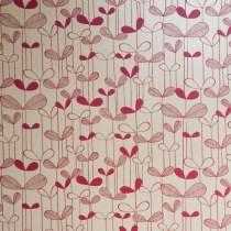 Contemporary designer wallcovering