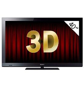 Fab Friday Bargain: Sony Bravia HD 3D LED TV