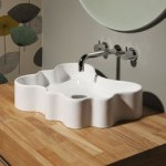 Astonian Fun bathroom basin sink