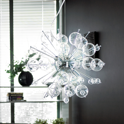 Cool Fresh design glass pendant lighting