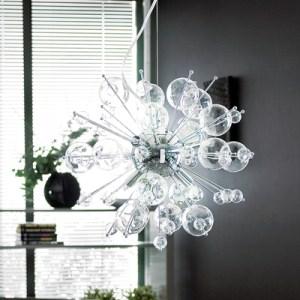 Fresh design glass pendant lighting
