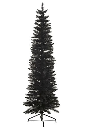 Slimline Christmas Trees 6ft