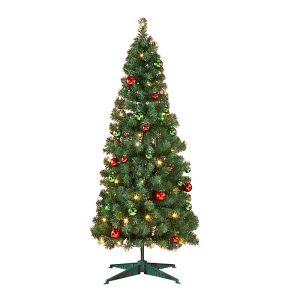 Bargain Christmas tree