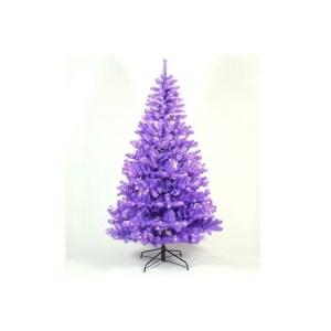 Best contemporary purple xmas tree