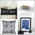Fresh Design ideas: Snow themed home decor