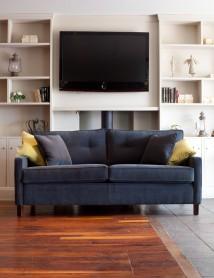 Top 10 velvet sofas