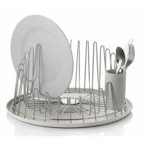 Contemporary designer steel kitchen accessories