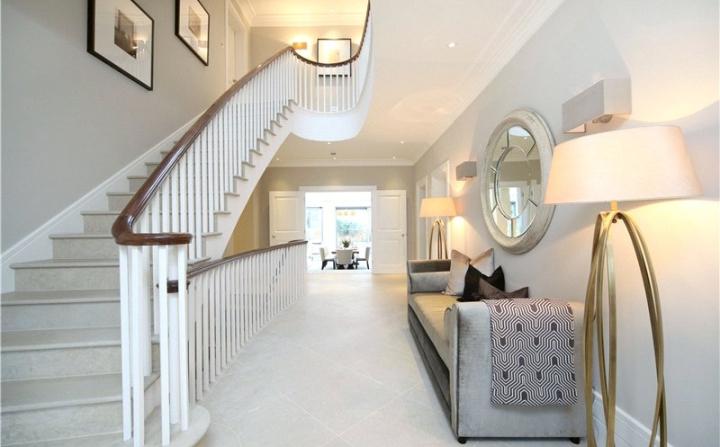 Roehampton Gate The Ultimate Family Home Fresh Design Blog