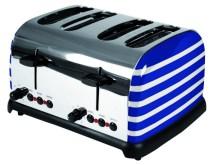 Funky kitchen appliances