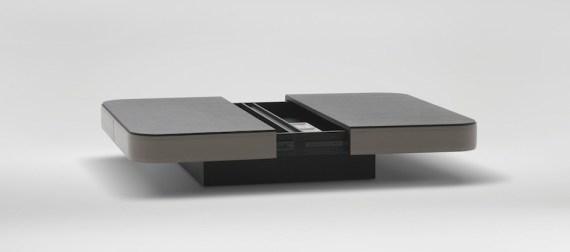 Sleek minimal house furniture