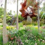 RHS Chelsea Flower Show 2013: Trailfinders Australian Garden