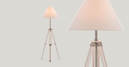 Contemporary home lighting