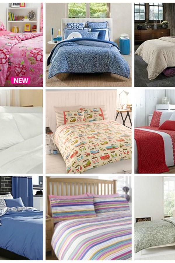 Fab Friday Bargains: Fresh new bedding
