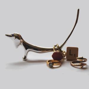 Contemporary jewellery storage ideas