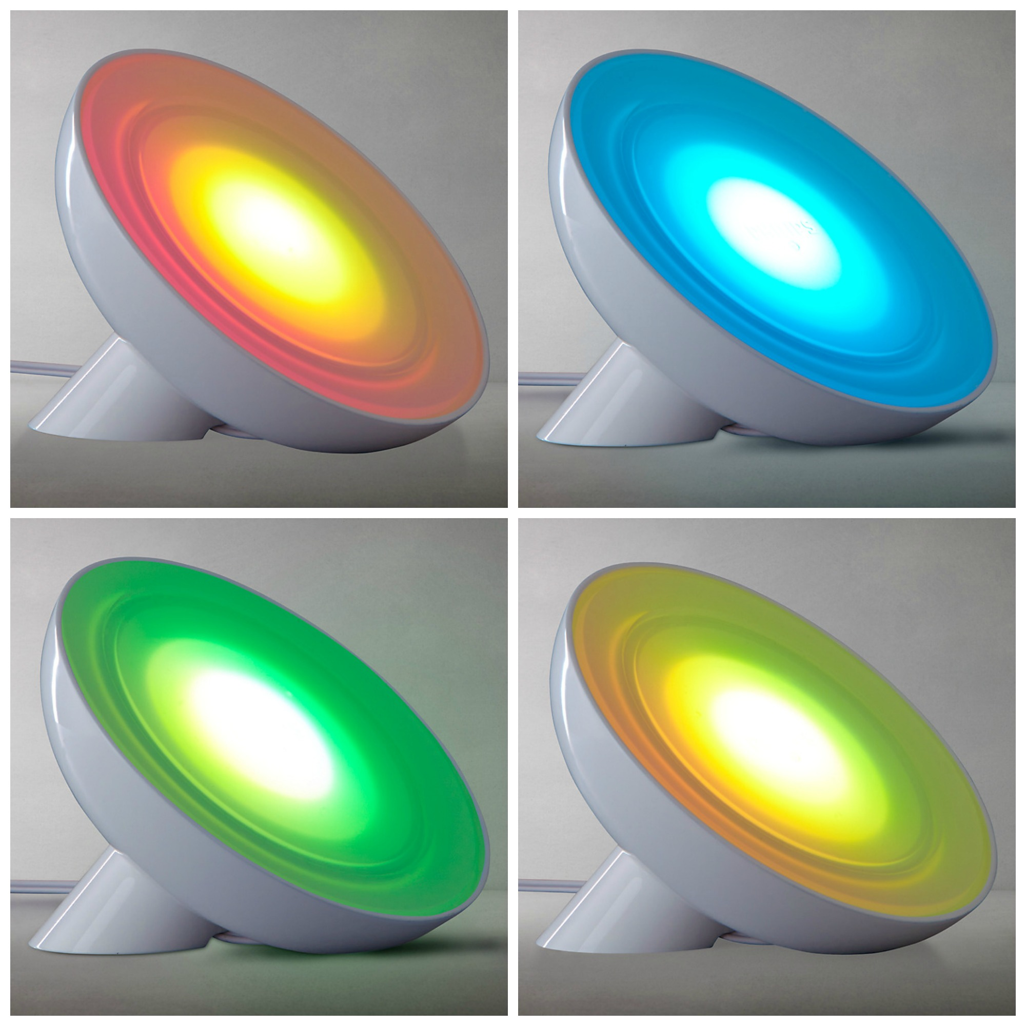 Philips Livingcolours Bloom Mood Light Fresh Design Blog